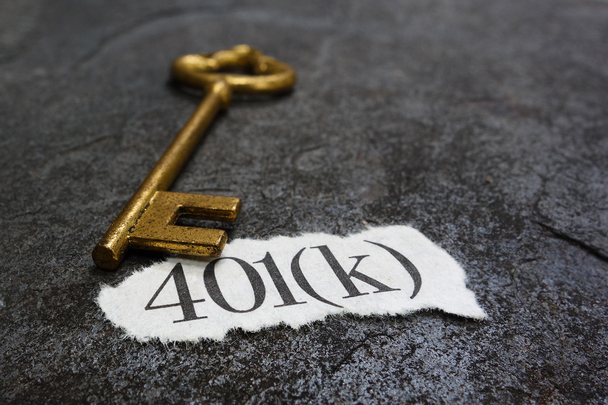 The 401(k) Refund Solution