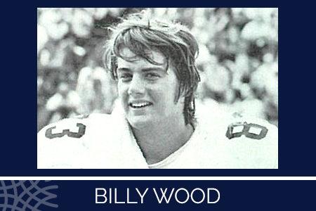 Billy Wood, Mountain Brook High School running back (1971)