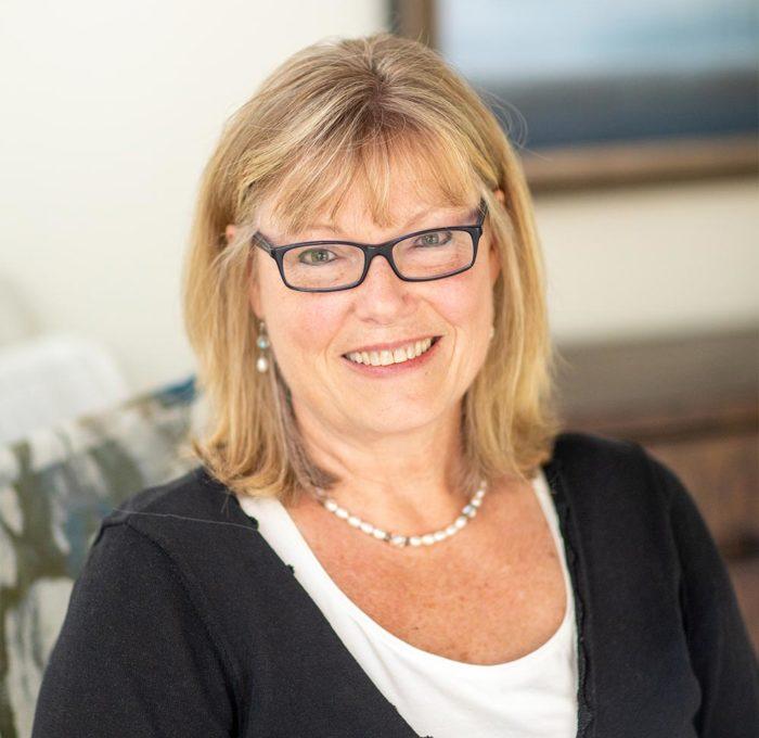 Sharon Walker, Wood Financial Group